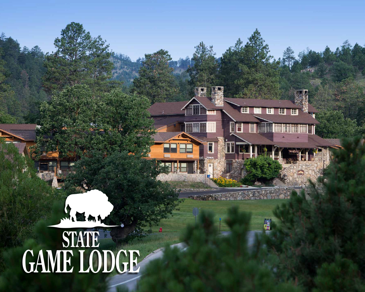 State Game Lodge