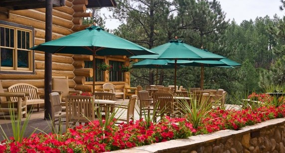 Blue Bell Lodge Dining