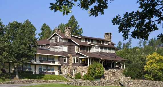 $11M upgrade proposed for Custer State Park