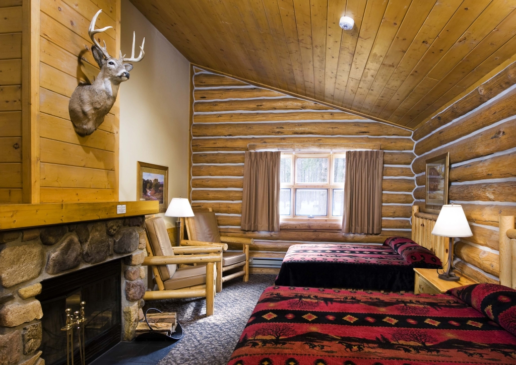 Blue Bell Lodge Lodges Cabins Custer State Park Resort